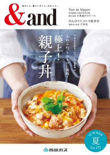 &and 最新号 No.177