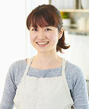 料理研究家 友納 洋子