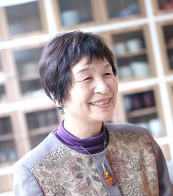 前田 恵子